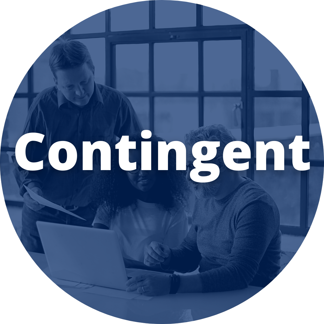 contingent services